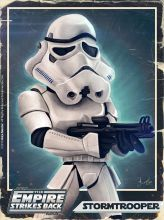 Caricature de Stormtrooper