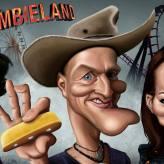 Caricature de Zombieland