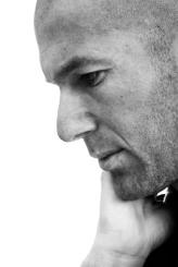 Photo Studio Portait Zidane