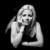 Photo studio femme
