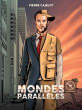 Illustration pour couverture de roman