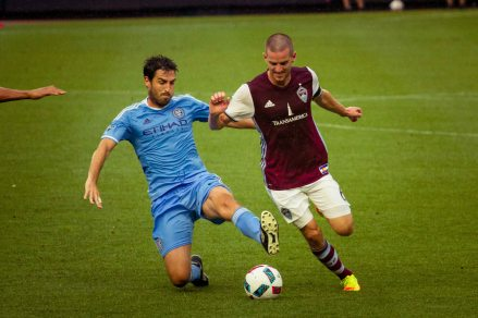 NYCFC vs Colorado Rapids