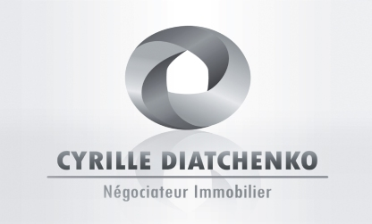 LOGO Cyrille Diatchenko