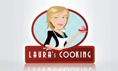 LOGO Laura's cooking
