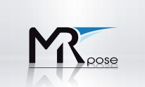 LOGO MR pose